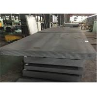 Construction Field Hot Rolled Steel Sheet High Chemical Resistant 2.0-22MM Manufactures