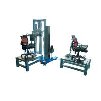 Electric Universal Test Machine , Chairs Comprehensive Testing Equipment BIFMA X 5.1-2011 Manufactures