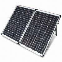Portable Solar Power System, Used for Laptops, Lights, TVs, Fans and Small Household Appliances Manufactures