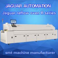Solder Reflow Oven for Precision Components (R8) Manufactures