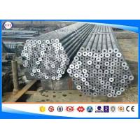 8620 Cold Rolled Steel Tube En10305 Standard Wall Thickness 2-25 Mm Manufactures
