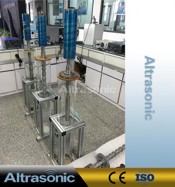 Quality 500W / 2000W Ultrasonic Sonochemistry Exfoliated Mixing Dispersing Emulsifying for sale