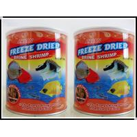 Canned FD Brine shrimp Manufactures