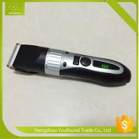 MGX1011 2000MAH Lithium Battery Ideal Forprofessional Barbel Clipper Cordless Rechargeable Hair Trimmer Manufactures