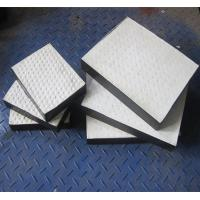 Structural Elastomeric Bearing Pads Rubber Bridge Bearing for Structures Manufactures