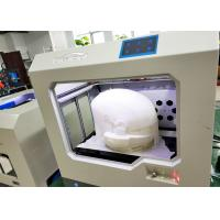 Quality PEEK / Ultem Material 3D Printer Machine High Efficiency Large Color Touch for sale