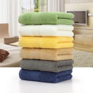 microfiber colors quick-dry soft 70*140cm bath towel Manufactures