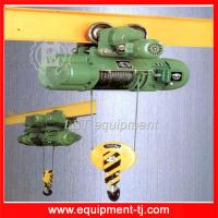 Electric Hoist Model Manufactures