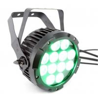 High Brightness Led Moving Head Wash / Par Can Lights Wiith Long Lifespan Manufactures