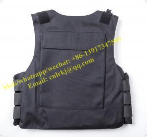kevlar clothing /kevlar vest/bulletproof clothing /body armor/ safety vest /security vest/