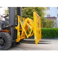 Material Handling Forklift Attachments for Forklift push and pull Manufactures