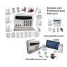 Buy cheap Wireless&Wire Burglar Alarm System|home Alarm|fire Alarm|smoke Alarm|wire Alarm from wholesalers