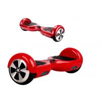 Colorful Adults Electric Self Balancing Hoverboard Scooter 6.5 Inch with Bluetooth Speakers Manufactures