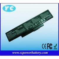 China Replacement Laptop Battery for ASUS BTY-M66 on sale