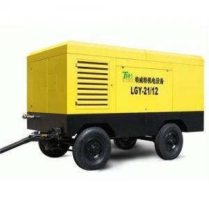 Ingersoll Rand  XP950E air compressor manufacturer Manufactures