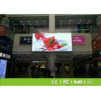 Shopping Mall P2 HD LED Display Front Maintenance Series Indoor Full Color LED Display Manufactures