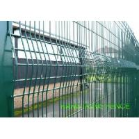 Security Fencing Manufactures
