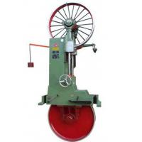 MJ328B Type 800mm Ordinary woodwork band saw machine Manufactures