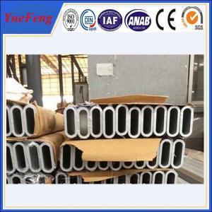 HOT!!!accessoires en aluminium profil d' assemblag factory,profile aluminium oval,OEM Manufactures