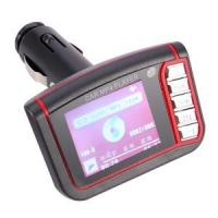 China FM Transmitter driver Car Mp3 Player R3008 on sale