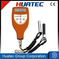 China Accurate Coating Thickness Gauge Customized TG-2100 5000 Micron on sale