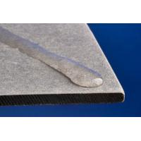 A1 Class Fire Proof Fiber Cement Floor Board 15 - 25mm Thickness Gray / Red Colour Manufactures