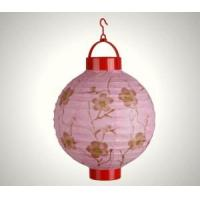 Handmade Battery Operated Paper Lanterns Manufactures