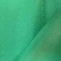 Jacquard Fabric, Made of PET Recycled Fabric, with TPE Coating, Suitable for Computer Bags Manufactures