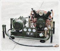 GS-206 Military air compressor,Military compresso ,Military high-pressure air compressor Military pressure compressor, Manufactures