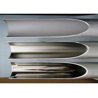Annealed 316 Polished Stainless bright annealed tube ASME SA213 / ASTM A269 /