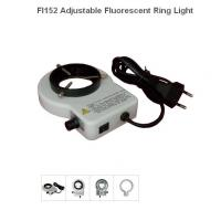 FI152 Adjustable Fluorescent Ring Light Manufactures