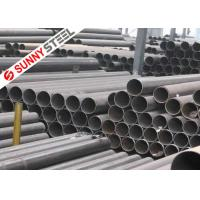 China ASTM A333 Grade 8 Seamless Pipes on sale