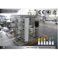 Complete RO Water Treatment Systems Easy Operation Stainless Steel 304 Manufactures