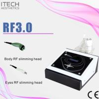 5MHz Bipolar and Tripolar Radio Frequency Beauty Machine for Cellulite Removal Manufactures
