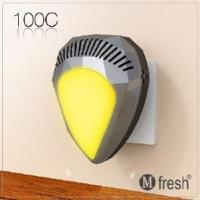 Promotion YL-100C Plug in Air Ionizer With Dust Collcetor 5 Million/Cm3 (Night Mode Available) Manufactures
