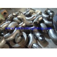 "China Inconel 625 , Altemp 625, Haynes 625 , Nicrofer 6020 But Weld Fittings Pipe Elbow Tee Reducer 10""  8"" SCH80S on sale"