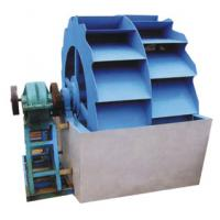 Advanced Technical Hot Sale Sand Washing Machine With ISO Manufactures