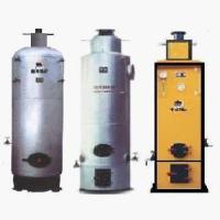 Vertical Gas Fired or Oil Fired Steam Boiler Manufactures