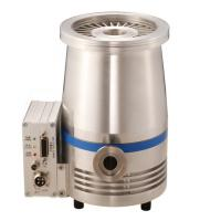 Water Cooling Turbo Molecular Pumps 300L/S N2 Pumping Speed Module Design Manufactures
