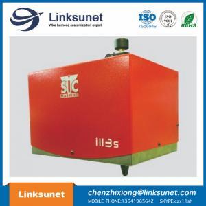 E10R SIC Marking Machine Scribing Marking Head PLC Automatic Electric Marking Machine Manufactures