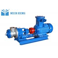 Cast Iron Oil Transfer Pump ,  Heat - Preservation Diesel Fuel Transfer Pump Manufactures