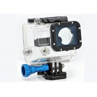 Underwater Waterproof Protective Action Camera Housing for Gopro Hero4 3+ Manufactures