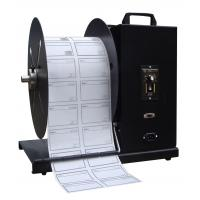 Global hot selling High Quality adjustable speed Reversible Barcode rewinder R210 Manufactures