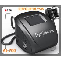 Body shaping cryolipolysis beauty device with CE certificate Manufactures