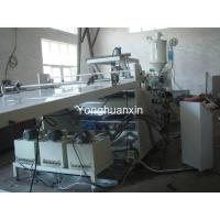 Buy cheap ABS sheet production line from wholesalers
