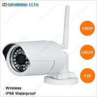 Home Office security IR Night Vision Wireless CCTV Camera Manufactures