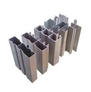 Electrophoresis Aluminum Door Extrusions Manufactures