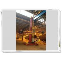 Column Rotatable Motorized Trolley Welding Column Boom Wind Tower SAW Welding Manufactures