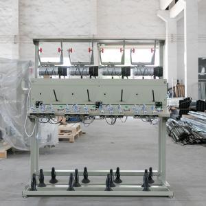 China Package High Speed Hard Winding Machine , Warp Winding Machine 150-300m/Min on sale
