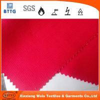 YSETEX NFPA2112 88/12 cotton/nylon flame retardant fabric for welding Manufactures